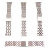 Stainless Steel  Watch Strap - 26mm, 28mm, 30mm, 32 mm